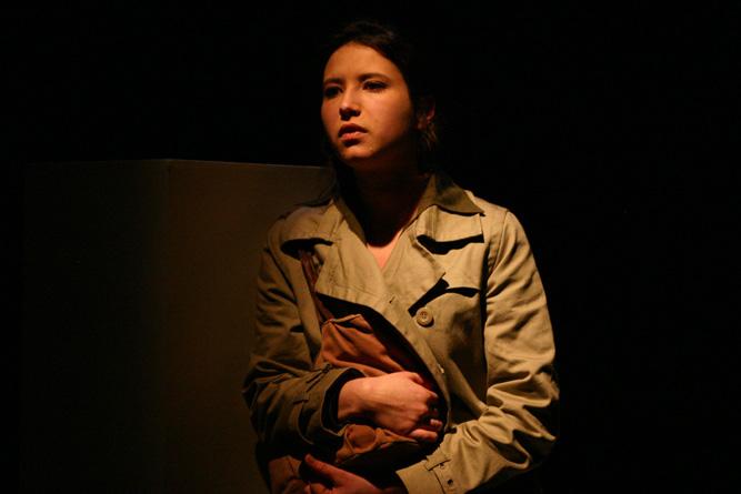 Le viol - Stéphanie Boffi