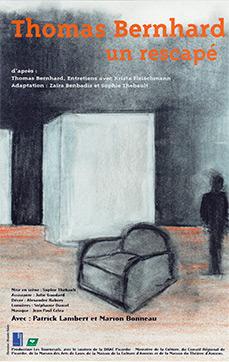 Spectacle 2001 de la compagnie Les Tournesols